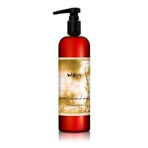 Wen Sweet Almond Mint Cleansing Conditioner